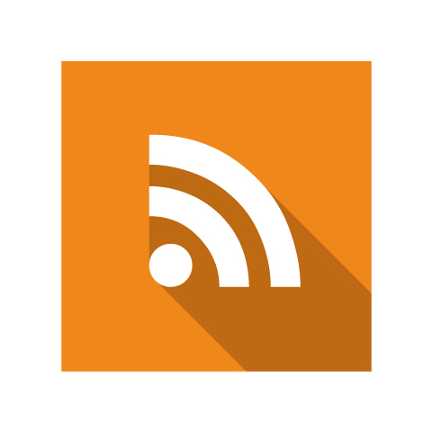 Podcast Feed Icon